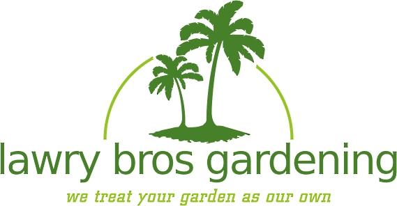 Lawry Bros Gardening Melbourne